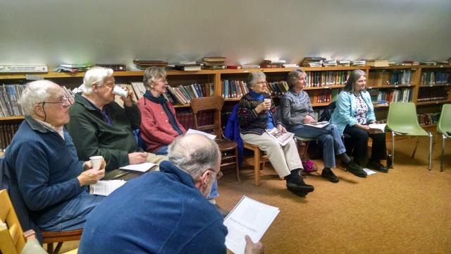 Bethel participants